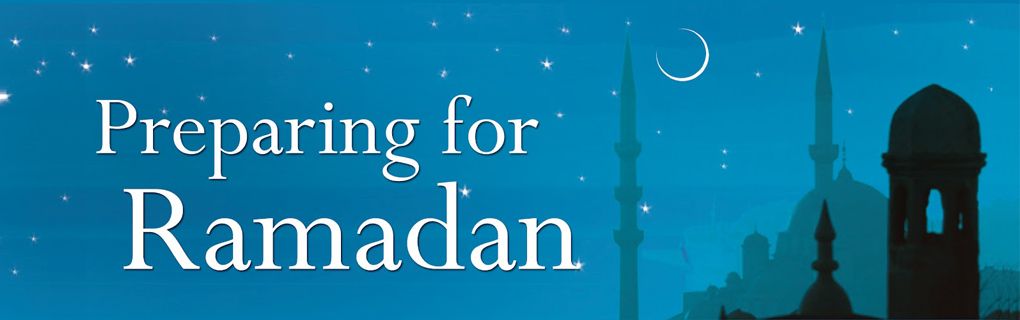 How to welcome Ramadan in 7 Steps