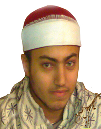 Listen and download the Quran recited by Ahmed Saber - Quran mp3