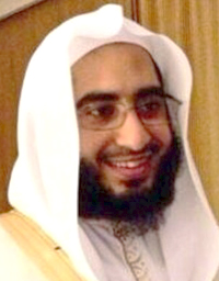 Listen and download the Quran recited by Ahmed Taleb bin Hameed - Quran mp3