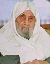 Listen and download the Quran recited by Mohy El-Din Al Kourdi - Quran mp3