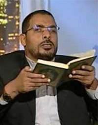 Quran recitations with translation (English) riwaya Hafs A'n Assem recited by Mustafa Al Lahouni