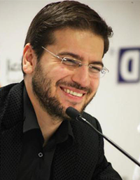 The Creator sung by Sami Yusuf