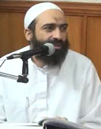 Listen and download the Quran recited by Samih Taha Kandil - Quran mp3